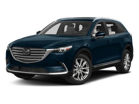 2017 Mazda CX-9 for sale in Raleigh, NC