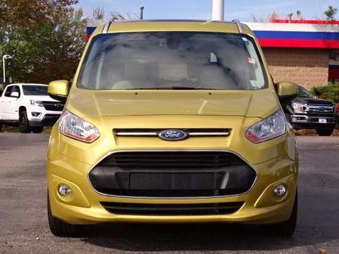 2017 Ford Transit Connect Wagon for sale in Raleigh, NC
