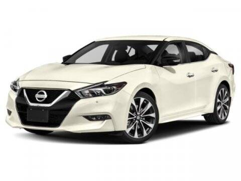 2018 Nissan Maxima for sale at Auto Finance of Raleigh in Raleigh NC
