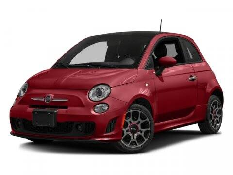 2016 FIAT 500 for sale at Auto Finance of Raleigh in Raleigh NC