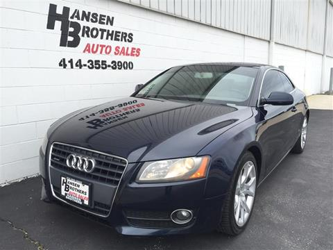 Brothers Auto Sales >> Cars For Sale In Milwaukee Wi Hansen Brothers Auto Sales