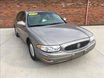 2000 Buick LeSabre for sale in Newton, IL