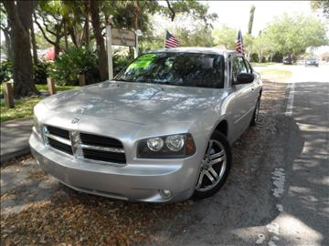 2007 Dodge Charger for sale at Cars and Credit of Florida in Hollywood FL