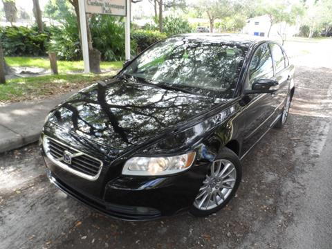 2009 Volvo S40 for sale in Hollywood, FL