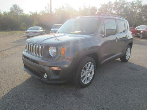 2019 Jeep Renegade for sale in New Albany, MS