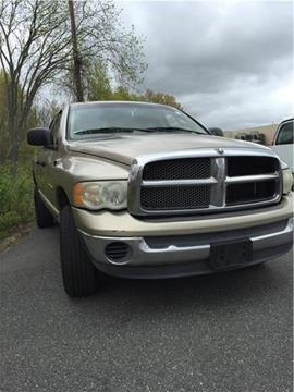 2002 Dodge Ram Pickup 1500 for sale in Southboro, MA