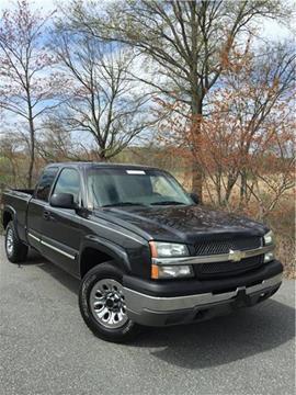 2003 Chevrolet Silverado 1500 for sale in Southboro, MA