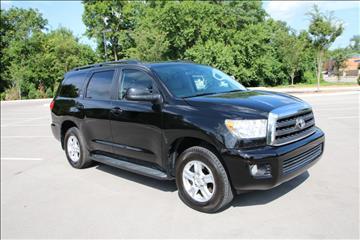 2012 Toyota Sequoia for sale in Murfreesboro, TN