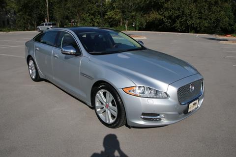 2014 Jaguar XJL for sale in Murfreesboro, TN