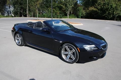 2009 BMW M6 for sale in Murfreesboro, TN