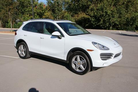 2014 Porsche Cayenne for sale in Murfreesboro, TN