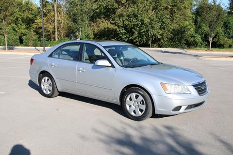 2009 Hyundai Sonata for sale in Murfreesboro, TN