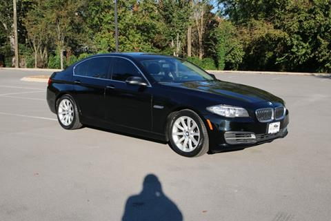 2014 BMW 5 Series for sale in Murfreesboro, TN