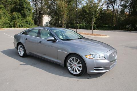 2014 Jaguar XJ for sale in Murfreesboro, TN