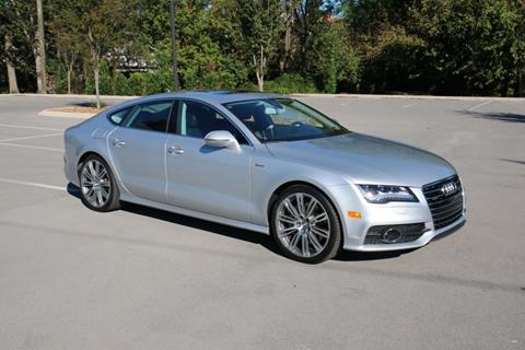 2012 Audi A7 for sale in Murfreesboro, TN