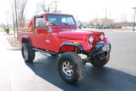 1982 Jeep Scrambler for sale in Murfreesboro, TN
