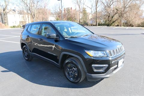2018 Jeep Compass for sale in Murfreesboro, TN