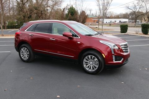 2018 Cadillac XT5 for sale in Murfreesboro, TN