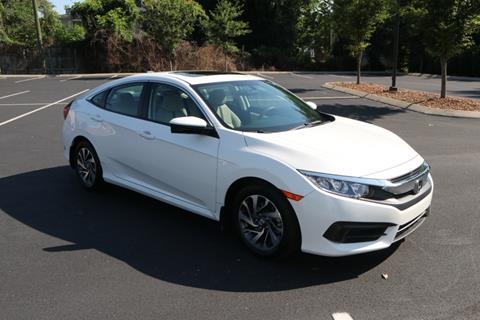 2017 Honda Civic for sale in Murfreesboro, TN