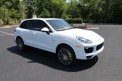 2017 Porsche Cayenne for sale in Murfreesboro, TN
