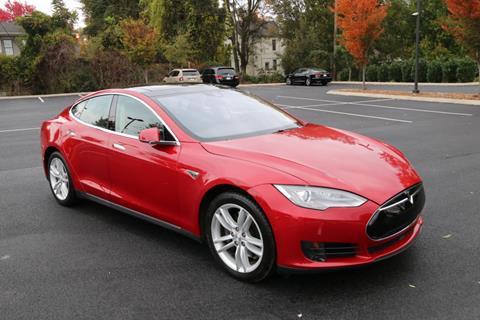 2016 Tesla Model S for sale in Murfreesboro, TN