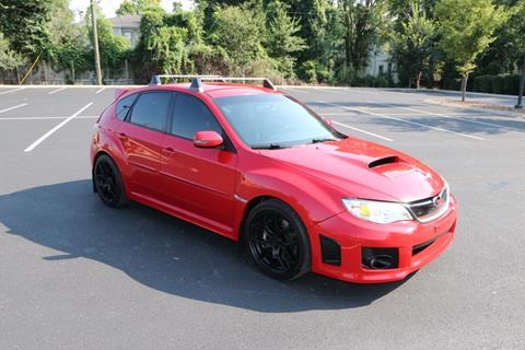 Subaru Impreza Hatchback For Sale >> 2012 Subaru Impreza For Sale In Murfreesboro Tn