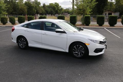 2016 Honda Civic for sale in Murfreesboro, TN