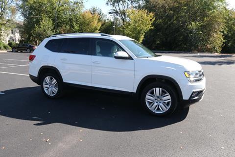 2019 Volkswagen Atlas for sale in Murfreesboro, TN