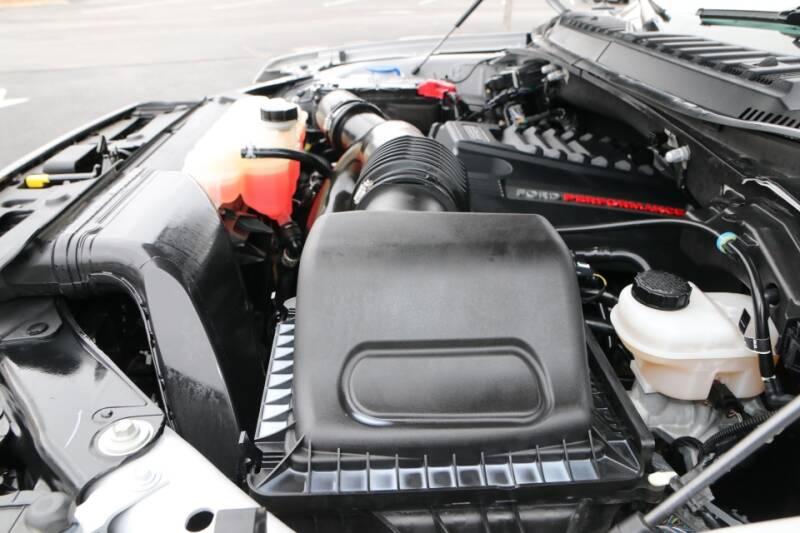 2019 Ford F-150 Raptor (image 27)