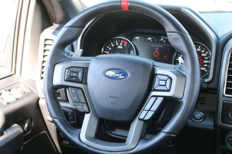 2019 Ford F-150 Raptor (image 59)