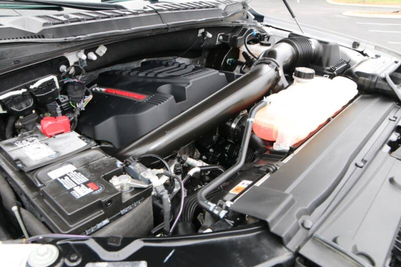 2019 Ford F-150 Raptor (image 30)