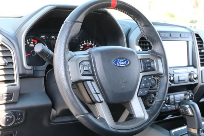 2019 Ford F-150 Raptor (image 34)