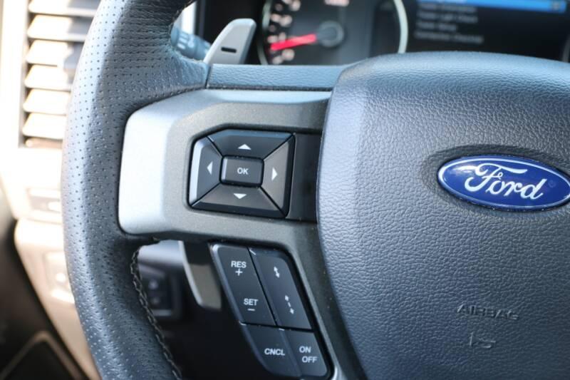 2019 Ford F-150 Raptor (image 66)