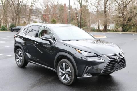 2018 Lexus NX 300 for sale at Auto Collection Of Murfreesboro in Murfreesboro TN