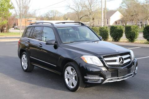 2015 Mercedes-Benz GLK GLK 350 for sale at Auto Collection Of Murfreesboro in Murfreesboro TN