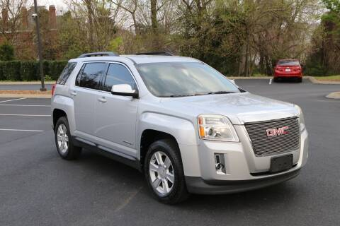 2012 GMC Terrain SLE-2 for sale at Auto Collection Of Murfreesboro in Murfreesboro TN