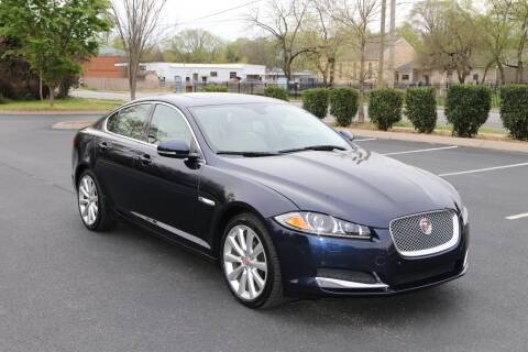 2014 Jaguar XF 3.0 for sale at Auto Collection Of Murfreesboro in Murfreesboro TN