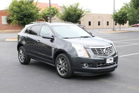 2016 Cadillac SRX for sale at Auto Collection Of Murfreesboro in Murfreesboro TN