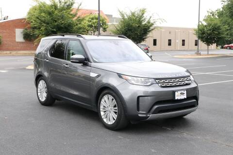 2018 Land Rover Discovery for sale at Auto Collection Of Murfreesboro in Murfreesboro TN
