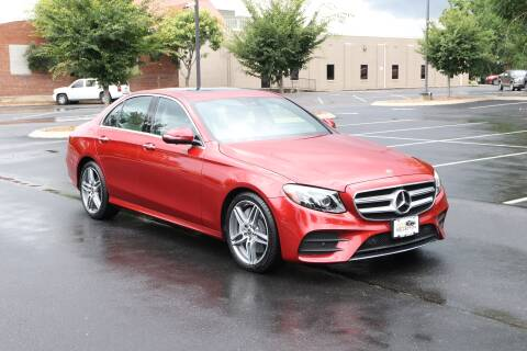 2019 Mercedes-Benz E-Class for sale at Auto Collection Of Murfreesboro in Murfreesboro TN