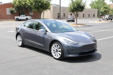 2020 Tesla Model 3 for sale at Auto Collection Of Murfreesboro in Murfreesboro TN