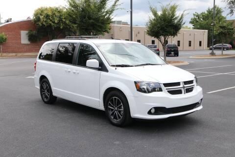 2019 Dodge Grand Caravan for sale at Auto Collection Of Murfreesboro in Murfreesboro TN
