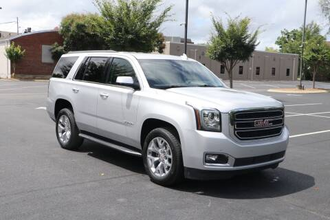 2019 GMC Yukon for sale at Auto Collection Of Murfreesboro in Murfreesboro TN