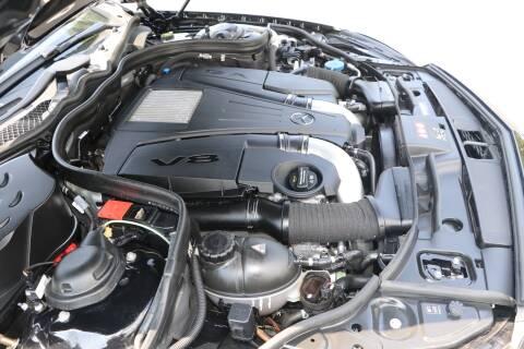 2017 Mercedes-Benz CLS