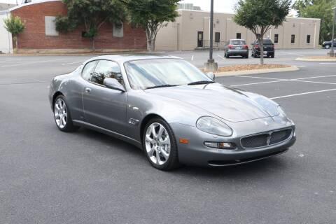 2004 Maserati Coupe for sale at Auto Collection Of Murfreesboro in Murfreesboro TN