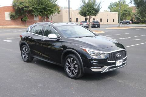 2017 Infiniti QX30 for sale at Auto Collection Of Murfreesboro in Murfreesboro TN