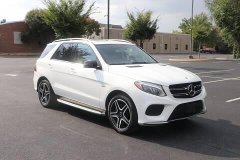 2017 Mercedes-Benz GLE for sale at Auto Collection Of Murfreesboro in Murfreesboro TN