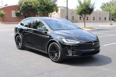 2018 Tesla Model X for sale at Auto Collection Of Murfreesboro in Murfreesboro TN