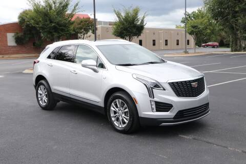 2020 Cadillac XT5 for sale at Auto Collection Of Murfreesboro in Murfreesboro TN