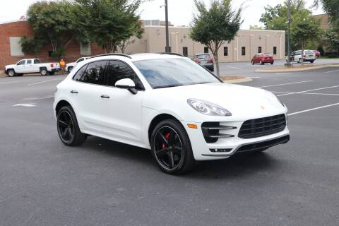 2017 Porsche Macan for sale at Auto Collection Of Murfreesboro in Murfreesboro TN